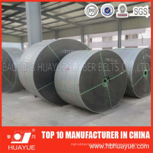 Nn100-400 Conveyor Belt Acid-Base Resistant